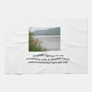 Mountain Springs House Towel