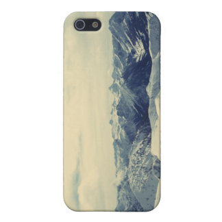 Mountain Tops iPhone 5 Case