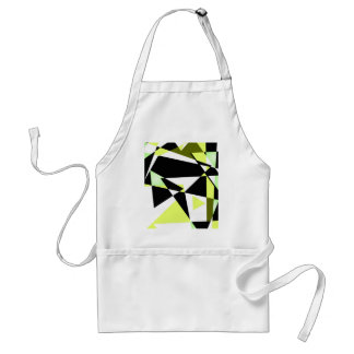 Mountain Trails Standard Apron