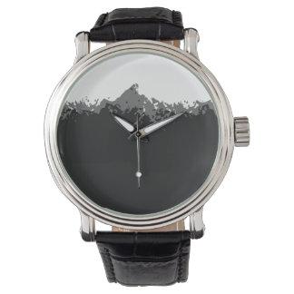 Mountain View Watch