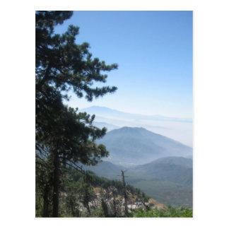 Mountain Vista Postcard