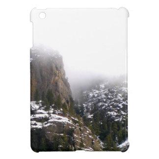 Mountain wilderness iPad mini covers