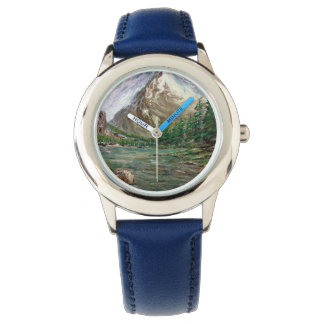 Mountain Wristwatches