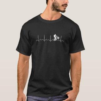 Mountainbike Heartbeat T-Shirt