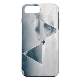 Mountainous Clouds iPhone 7 Plus Case