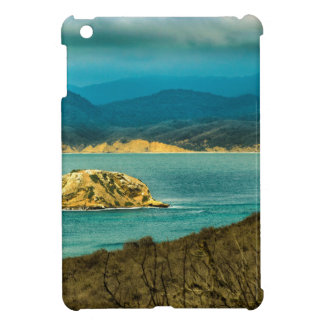 Mountains and Sea at Machalilla National Park iPad Mini Case