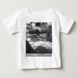 Mountains Baby T-Shirt