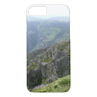 Mountains case iPhone