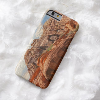 Mountains HDR photo Barely There iPhone 6 Case