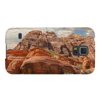 Mountains HDR photo Galaxy S5 Case