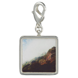 Mountains, Relaxing Nature Landscape Scene Charms