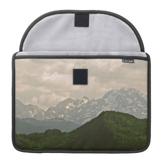 Mountains Sleeves For MacBooks