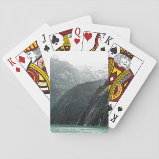 Mountainscape Playing Cards