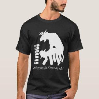 Mountee T-Shirt