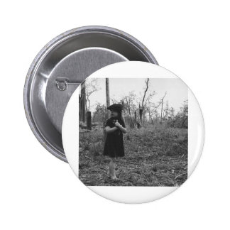 Mourning for You 2 Inch Round Button