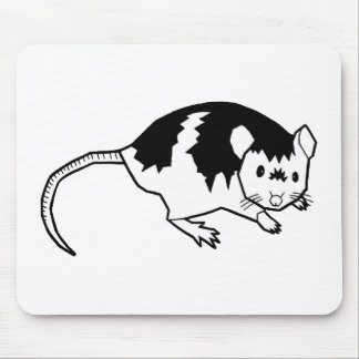 Mouse 1 mouse pad