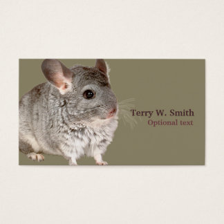 Mouse Business Card