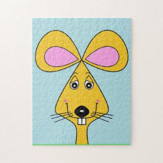 Mouse Doodle Puzzle