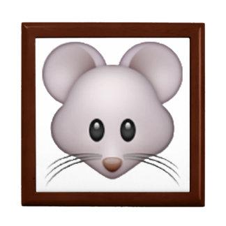 Mouse - Emoji Gift Box