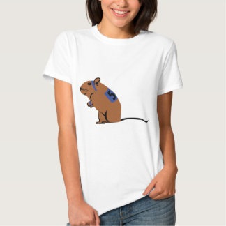 Mouse - Gerbil Tshirts