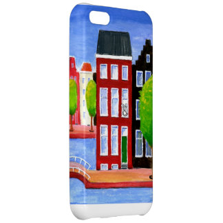 Mouse House Cover For iPhone 5C