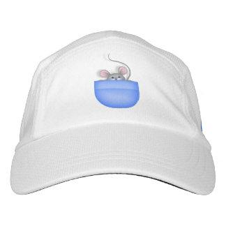 Mouse in Pocket Hat