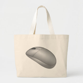 Mouse Large Tote Bag