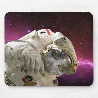 Mouse Mat, Catstronaut, Astronaut Mouse Pad
