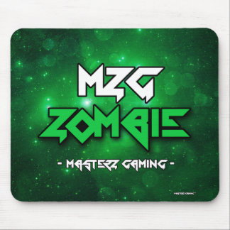 Mouse mat for MzG ZoMb1e