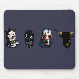 """Mouse mat """"Monster """" Mouse Pad"""