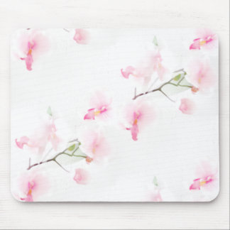 Mouse mat Pattern Orchis