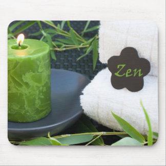 Mouse mat Zen