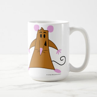 Mouse Mug