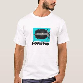 mouse pad blue T-Shirt
