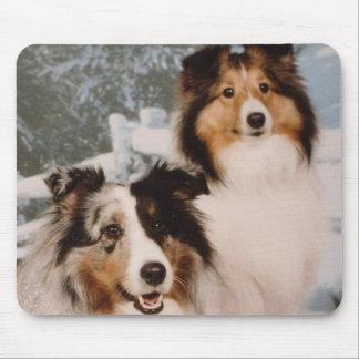 Mouse Pad - Casper & Jasmin
