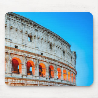 Mouse pad Colosseum Rome Italy