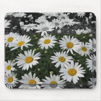 MOUSE PAD Daisies