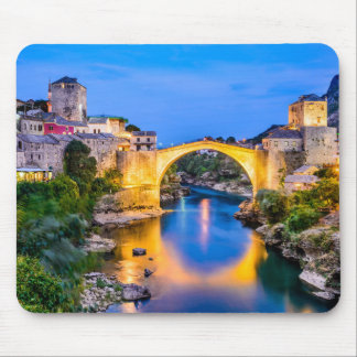 Mouse pad Mostar