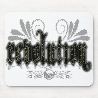 Mouse Pad of Revolution