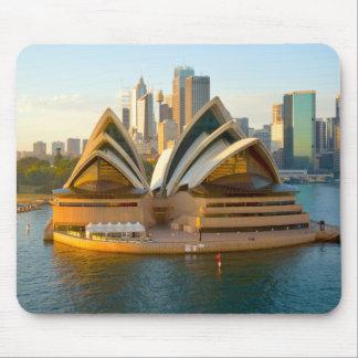 Mouse pad | Sydney Opera  House Australia