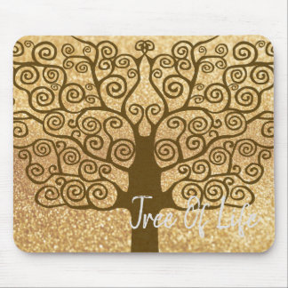 Mouse Pad Tree Of Life
