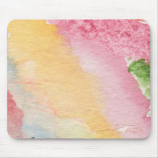 Mouse Pad with abstract design