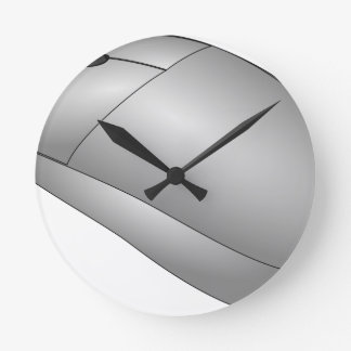 Mouse Round Clock