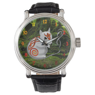 Mouse Wrist Watches