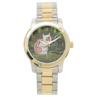 Mouse Wristwatches
