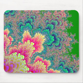 Mousedelica Series Algae Mouse Pads