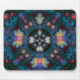 Mousedelica Series Keleidescope Mouse Mats