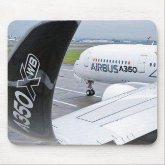 MousePad | Airbus A350XWB