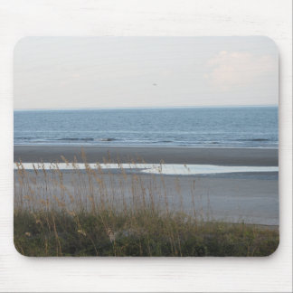 Mousepad - Beach Scene