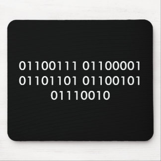 Mousepad (Binary)